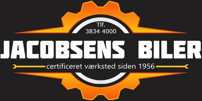 Jacobsens Biler